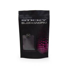 STICKY Bloodworm Pellets