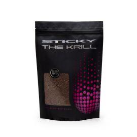 STICKY The Krill Pellets