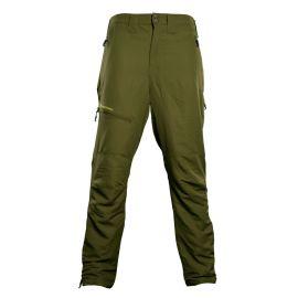 RidgeMonkey APEarel Dropback Heavyweight Green Trousers