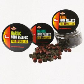 Dynamite Pre Drilled Hook Pellets