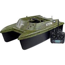 Anatec Catamaran DL OAK + Remote DE-SR07