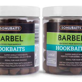 Sonubaits Barbel Hookbaits