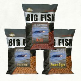 Dynamite Big Fish Floating Pellets