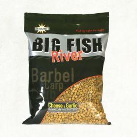 Dynamite Big Fish River Cheese & Garlic Range