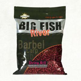 Dynamite Big Fish River Shrimp & Krill Range