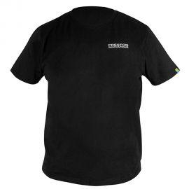 Preston Innovations Black T-Shirts