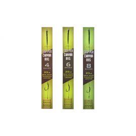 ESP Barbed Gripper Combi Rigs - Green