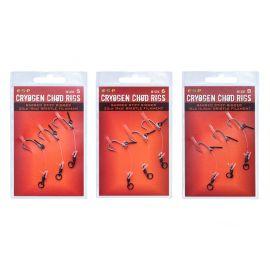 ESP Cryogen Chod Rigs