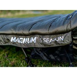 Carp Spirit Magnum 5 Season Sleeping Bag Standard