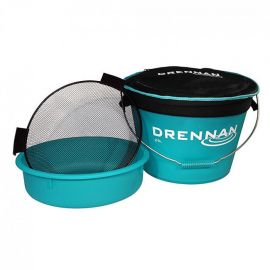 DR Bait Bucket Set 25L