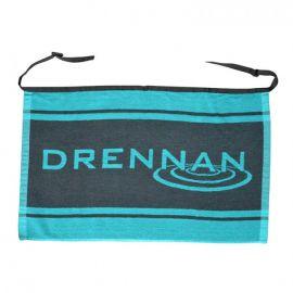 Drennan Apron Towel Aqua