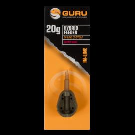 Guru Super Mini Inline Hybrid Feeders
