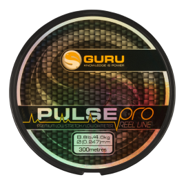 Guru Pulse Pro Reel Line