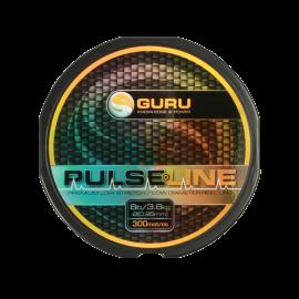 Guru Pulse Line