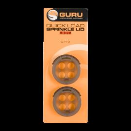 Guru Pole Pot Sprinkle Lid - Medium