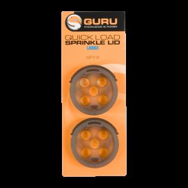 Guru Pole Pot Sprinkle Lid - Large