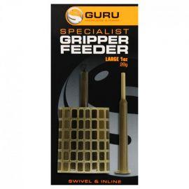 Guru Gripper Feeder