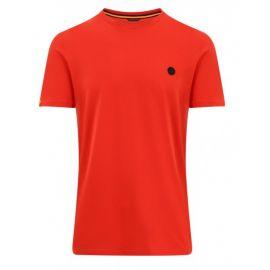 Guru Semi Logo Red T-Shirts