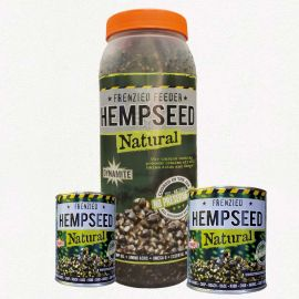 Dynamite Frenzied Hempseed Natural