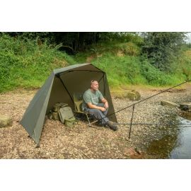 Korum Pentalite Brolly Shelter 50""