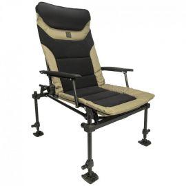 Korum x25 Accessory Chair - Deluxe
