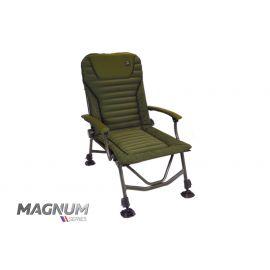 Carp Spirit Magnum Deluxe Chair