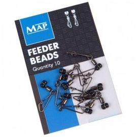 MAP Feeder Beads