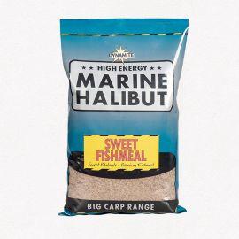 Dynamite Marine Halibut Sweet Fishmeal Groundbait