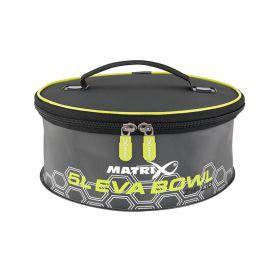 Matrix 5 Litre EVA Zip Lid Bowl