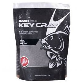 NASH Key Cray Feed Pellet 2mm 900grm