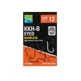 KKH-B Eyed barbless