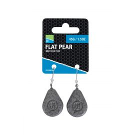 Preston Flat Pears Leads