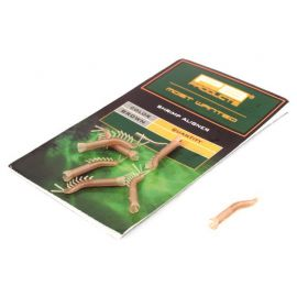 PB Products Shrimp Aligners, Brown