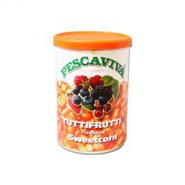 Pescaviva Sweetcorn 340g Tutti Frutti