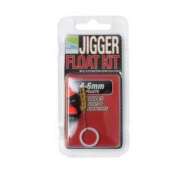 Preston Jigger Float Kits