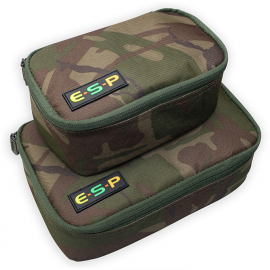 ESP Camo Tackle Cases