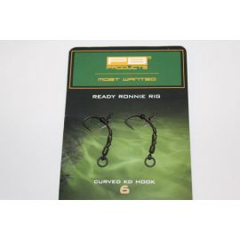 PB Products Ronnie Rig, Size 6