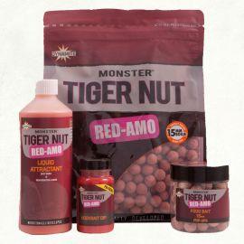 Dynamite Monster Tiger Nut Red-Amo Range