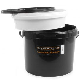 Sonubaits Spodding Bucket 16L