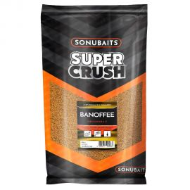 Sonubaits Banoffee Groundbait 2kg