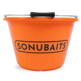 Sonubaits Groundbait Mixing Bucket 17L