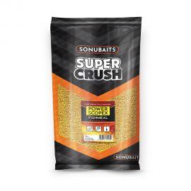 Sonubaits Power Scopex Groundbait 2kg S1770041