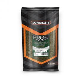 Sonubaits Pro Thatchers Green Groundbait 1kg S1770042