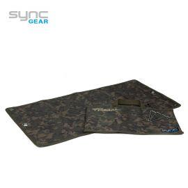 Shimano Sync Splash Mat