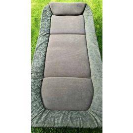 Skills Spring Leg Bedchair