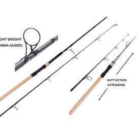 BLACKROCK Speedfight Semi Tele Carp Rod