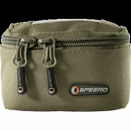 Speero Midi Lead Pouch Green