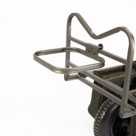 NASH Barrow Bucket Outrigger Front 10/17 litre