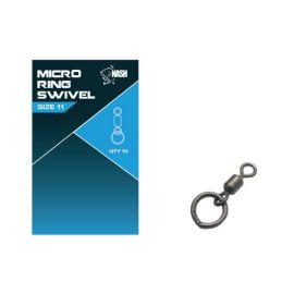 NASH Micro Ring Swivel