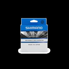 Shimano Technium Invisitec 300m 3lb